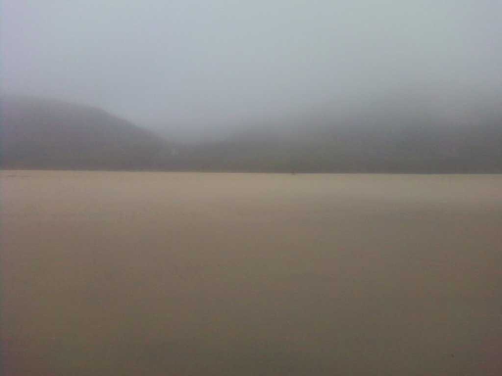 Autumn Beach, San Gregorio, CA